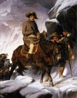 戦争のフランスの神ナポレオンボナパルト